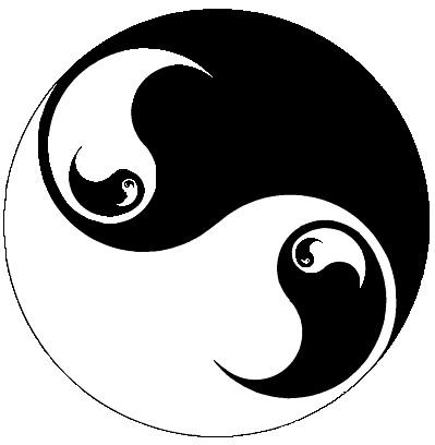 Resim Kaynak : http://mor.phe.us/writings/Yin-Yang.html