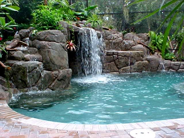 Backyard Swimming Pool Images : backyardswimmingpool